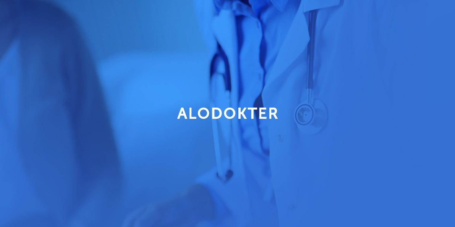 Daftar Aplikasi Konsultasi Dokter