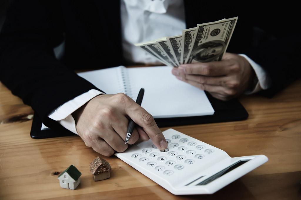 Rutin Financial Check Up -1
