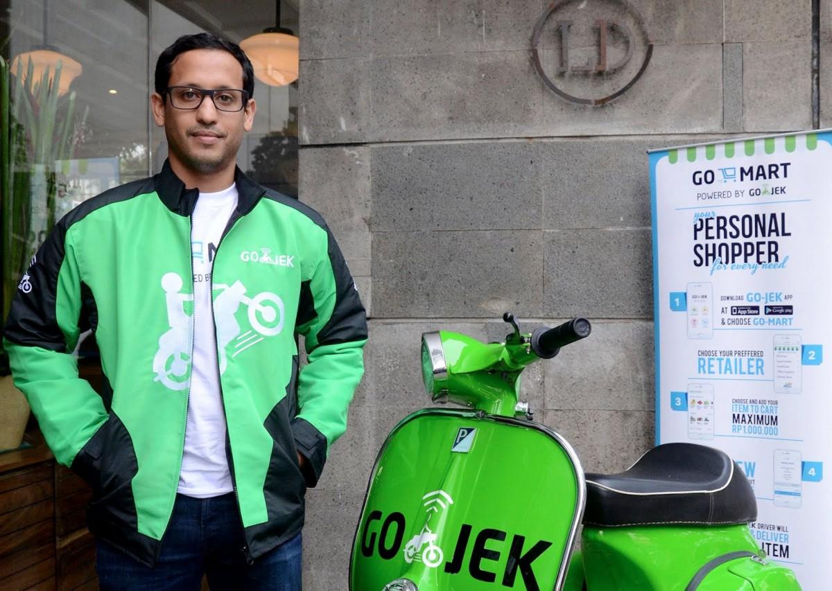 Kisah Sukses Pendiri Startup