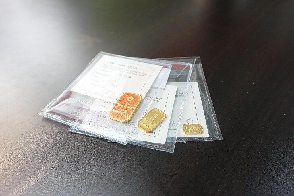 Beli Emas Online Di Tamasia Lebih Mudah Dari Beli Emas Antam Di Bank Tamasia Co Id
