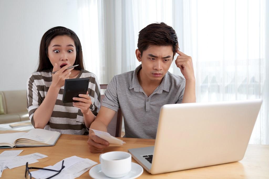 Cara Mengatasi Pasangan Boros