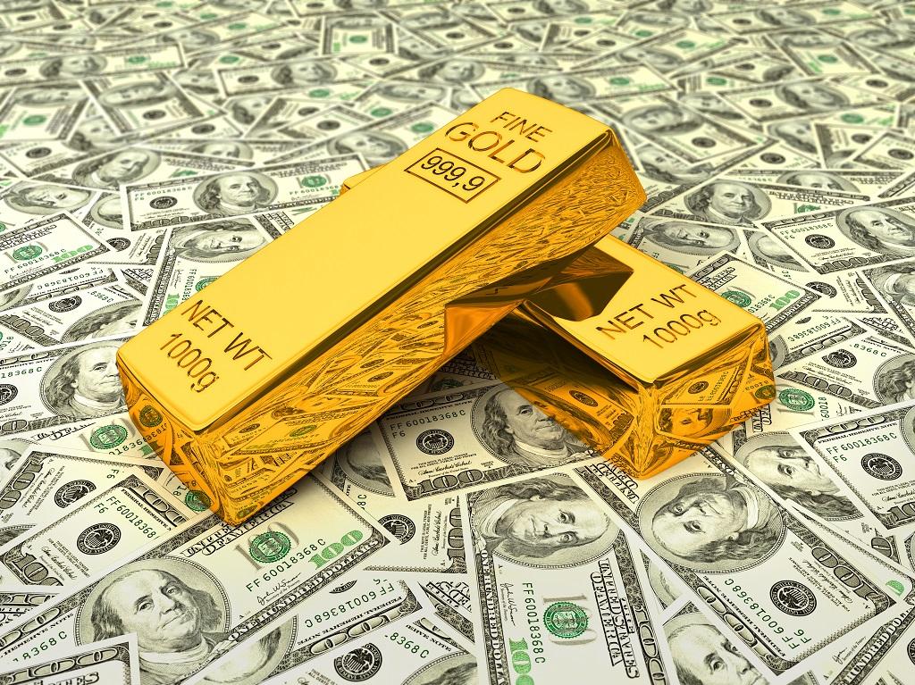 emas vs inflasi
