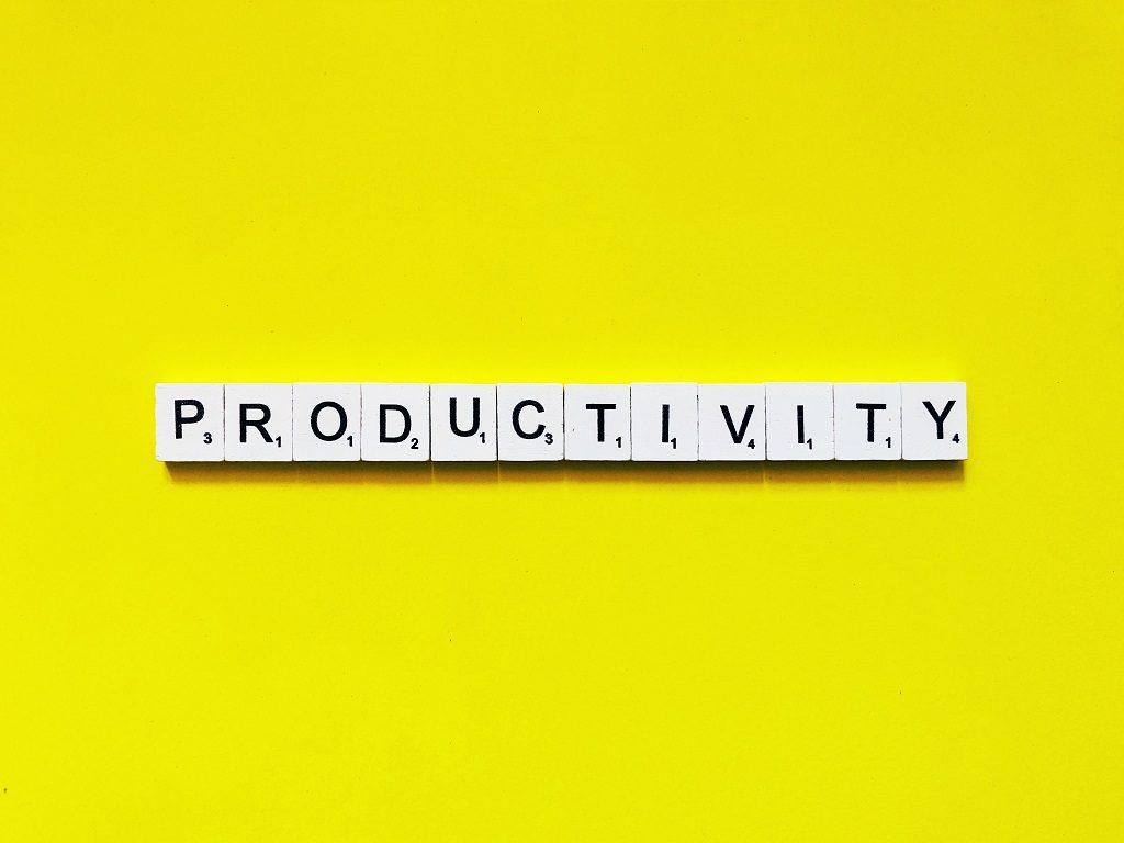 6 Aplikasi Yang Bisa Meningkatkan Produktivitas di Tahun 2021