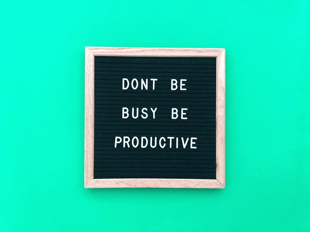 Cara Membentuk Kebiasaan Positif
