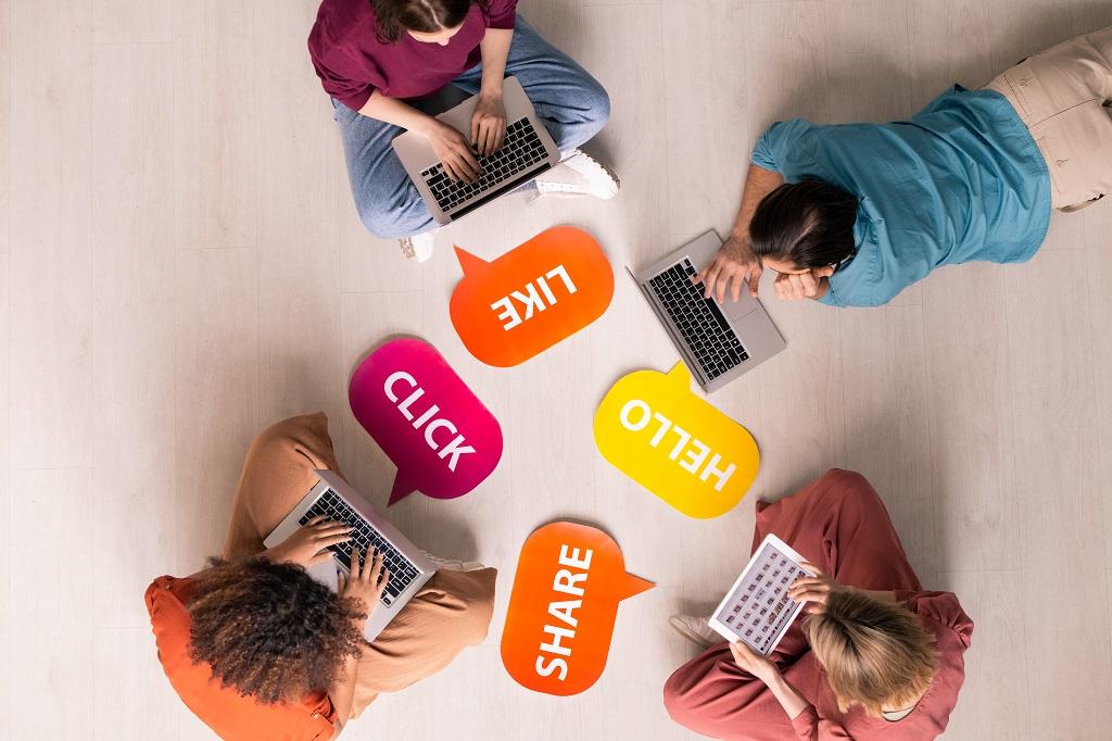 Skill Berjualan Online