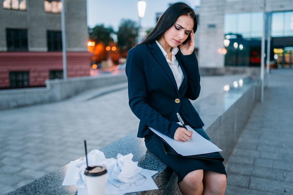 Tantangan Pengusaha Wanita