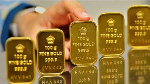 Harga Emas Dunia Semakin Perkasa, Kini Mencetak Rekor Baru Tembus US$  1.800/oz